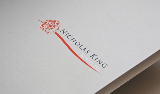 Nicholas King Corporate Brochure