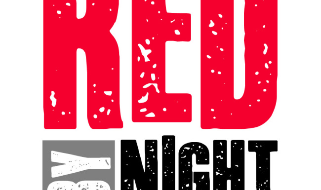 Red By Night