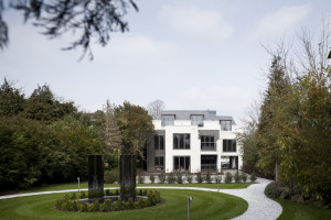 Savills Esher Heights