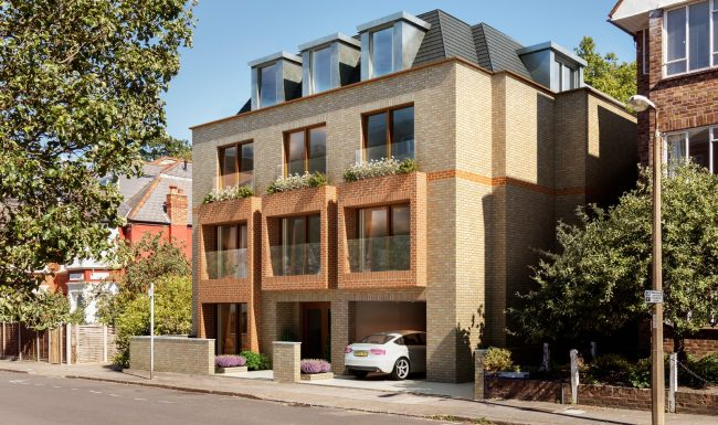 Westfields Homes Twickenham